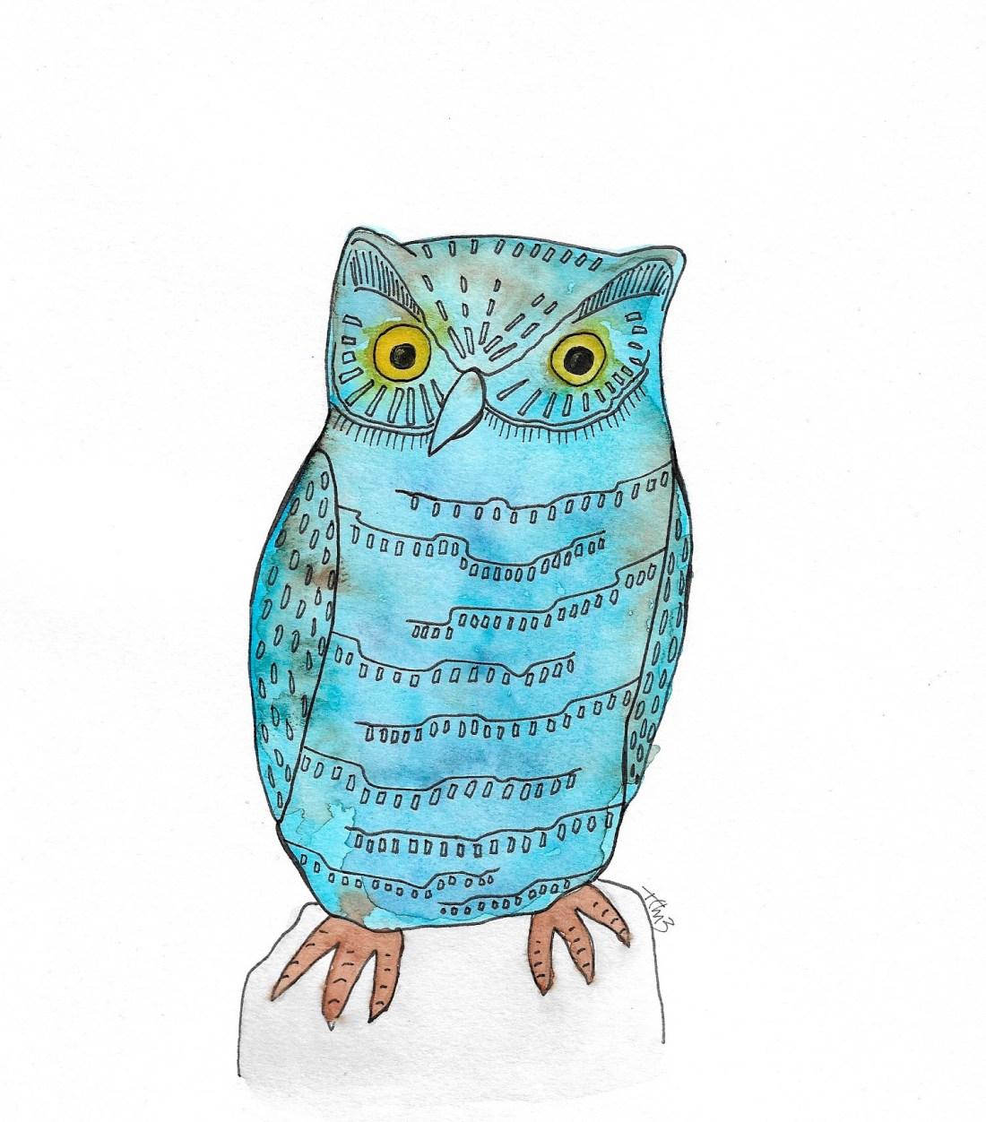 owl-bot